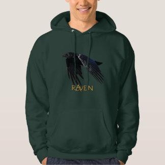 Flying Raven Corvid-lover Shirt
