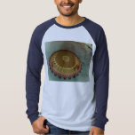 Flying Saucer - America's UFO T-Shirt