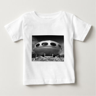 Flying Saucer Baby T-Shirt