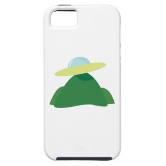 Flying Saucer iPhone 5 Cover