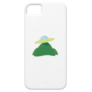 Flying Saucer iPhone 5 Covers