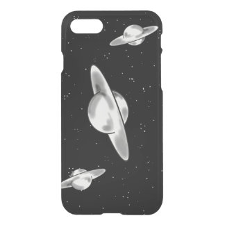 FLYING SAUCER iPhone 7 CASE