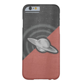 FLYING SAUCER matte finish by Jetpackcorps Barely There iPhone 6 Case