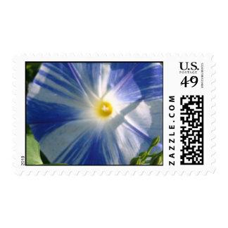 Flying Saucer Stamp