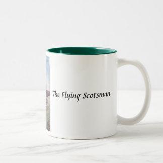 """Flying Scotsman"" Mug"