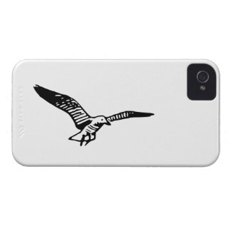 Flying Seagull iPhone 4 Case-Mate Cases