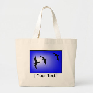 Flying Seagulls Bag