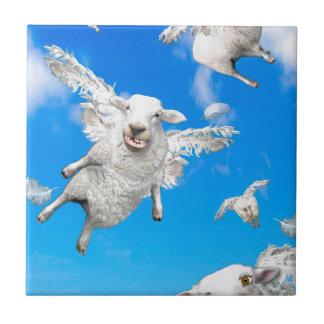 FLYING SHEEP 2 TILE
