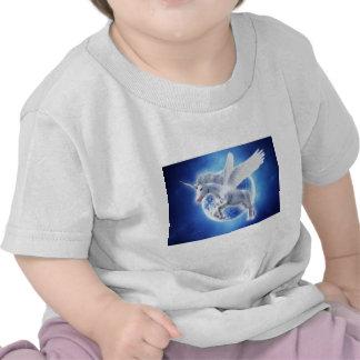Flying Soul T-shirt