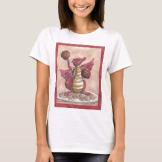 Flying Spaghetti Dragon T-Shirt