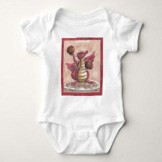 Flying Spaghetti Dragon Shirts
