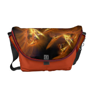 flying sparks commuter bags