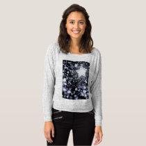 Flying stars t-shirt