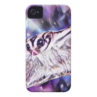 Flying Sugar Glider Case-Mate iPhone 4 Case