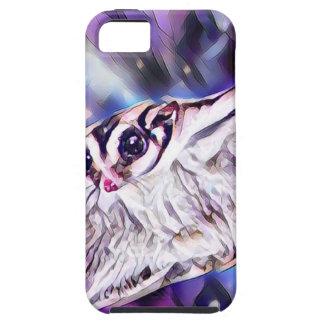 Flying Sugar Glider iPhone SE/5/5s Case