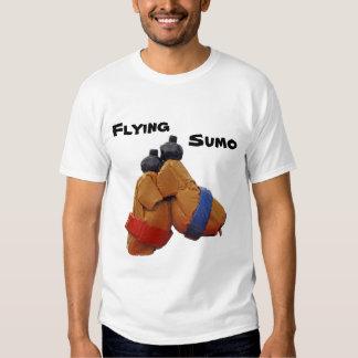 Flying Sumo T-Shirt