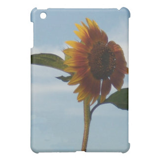 Flying Sunflower Cover For The iPad Mini