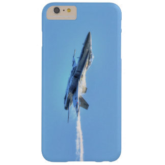 Flying Supersonic Airforce Jet Barely There iPhone 6 Plus Case