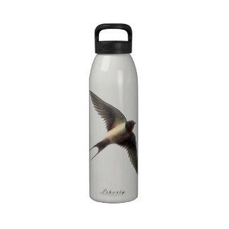 Flying Swallow Drinking Bottle
