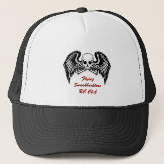 Flying Swashbucklers RC Club - Hat