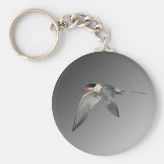 Flying Tern 1 Keychain
