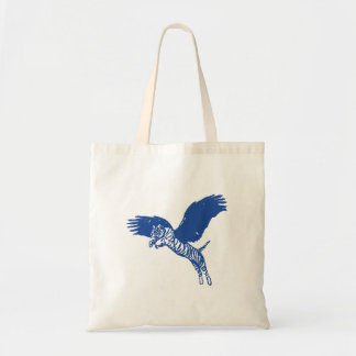 Flying Tiger Tote