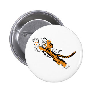 Flying Tigers Pins