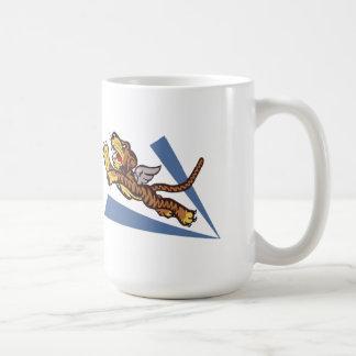 Flying Tigers Logo Coffee Mug