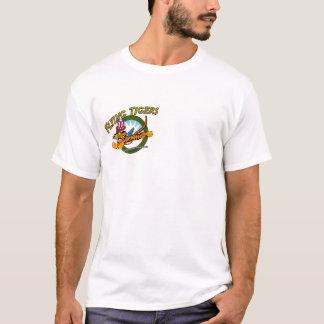 Flying Tigers p-40 Warhawk T-Shirt