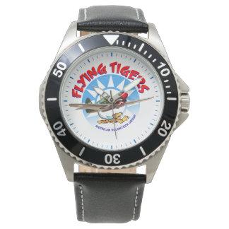 Flying Tigers Reloj De Mano