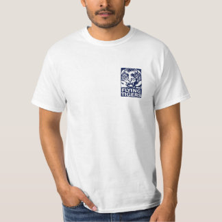 Flying Tigers Remera