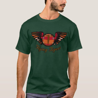 Flying Tigers USAAC T-Shirt