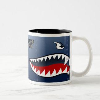 Flying Tigers Warbird Mug