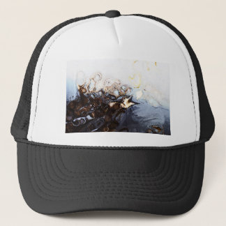 Flying to be Free Trucker Hat
