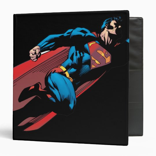 Flying to the right - Comic Binder