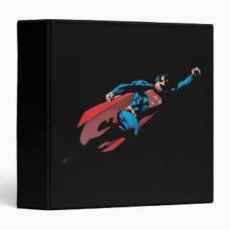 Flying to the right - Comic Vinyl Binder