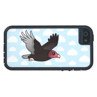 Flying Turkey Vulture iPhone 5 Covers