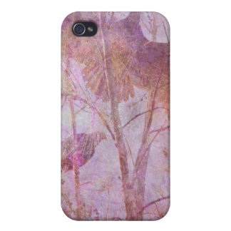 Flying Turkeys Covers For iPhone 4