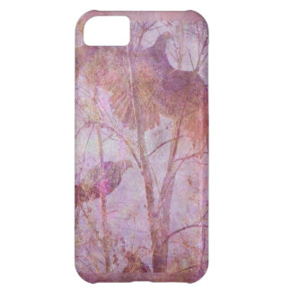 Flying Turkeys iPhone 5C Cover