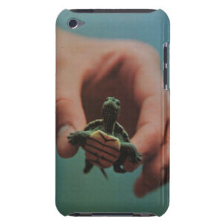 Flying Turtle iPod Case-Mate Cases