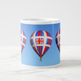 Flying UK Mug 2