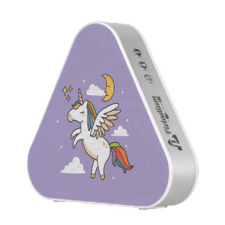 Flying Unicorn Bluetooth Speaker