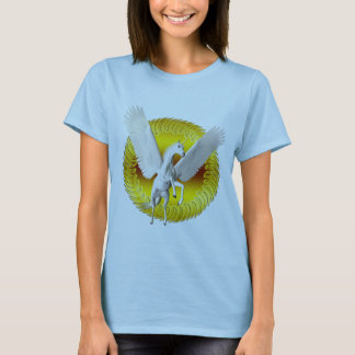 Flying unicorn T-Shirt