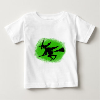 Flying Witch Infant T-shirt
