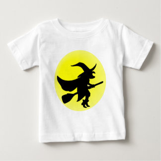 Flying Witch Tee Shirt