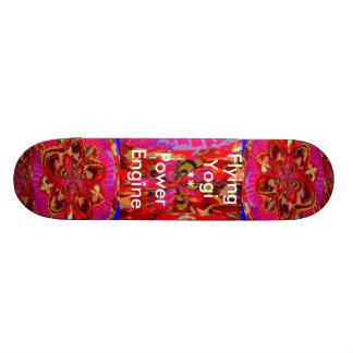 Flying Yogi Power Engine 2 Skateboard