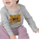 flyingdawgs rainbow orange logo t shirts
