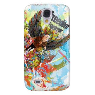 FlyingFawazO iPhone3 Case Galaxy S4 Cases