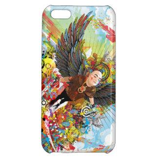 FlyingFawazO iPhone 5 Case