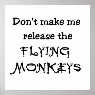 FlyingMonkeys Poster